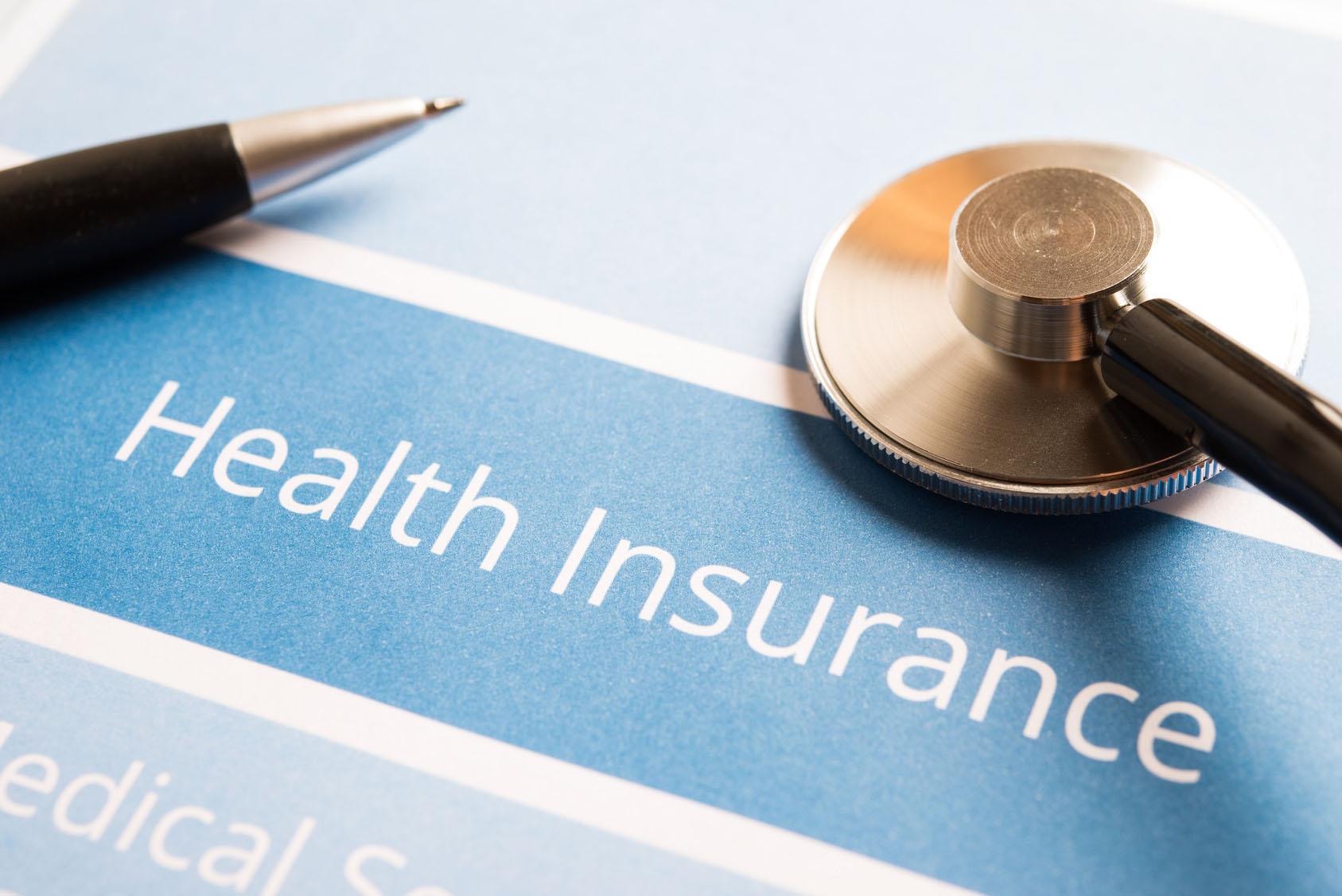 Doprinos za zdravstveno osiguranje
